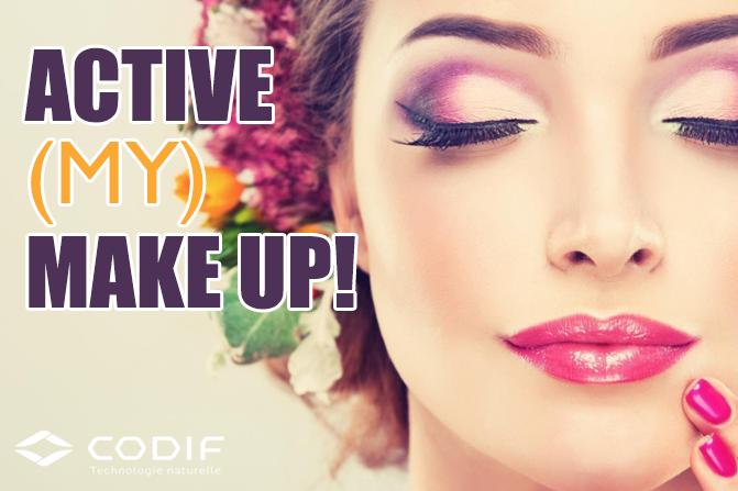 Active (My) Make Up