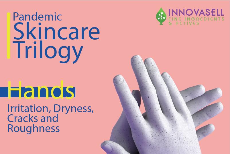 Pandemic SkinCare – Mãos