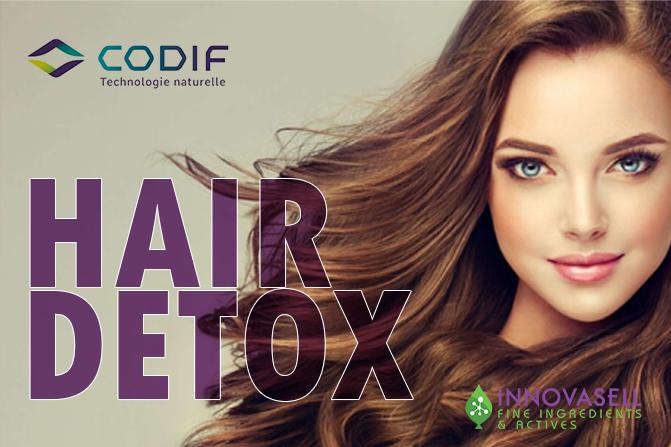 Hair Detox – CODIF