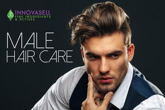 Male Hair Care