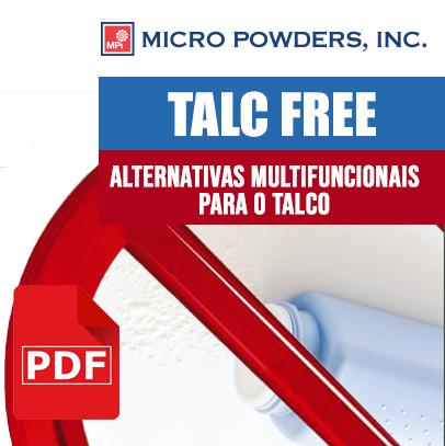 Talc Free