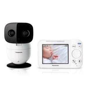 Panasonic baby monitor with one camera