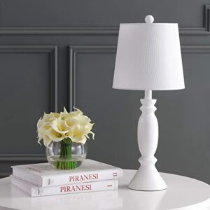 White Lamp Base (similar)