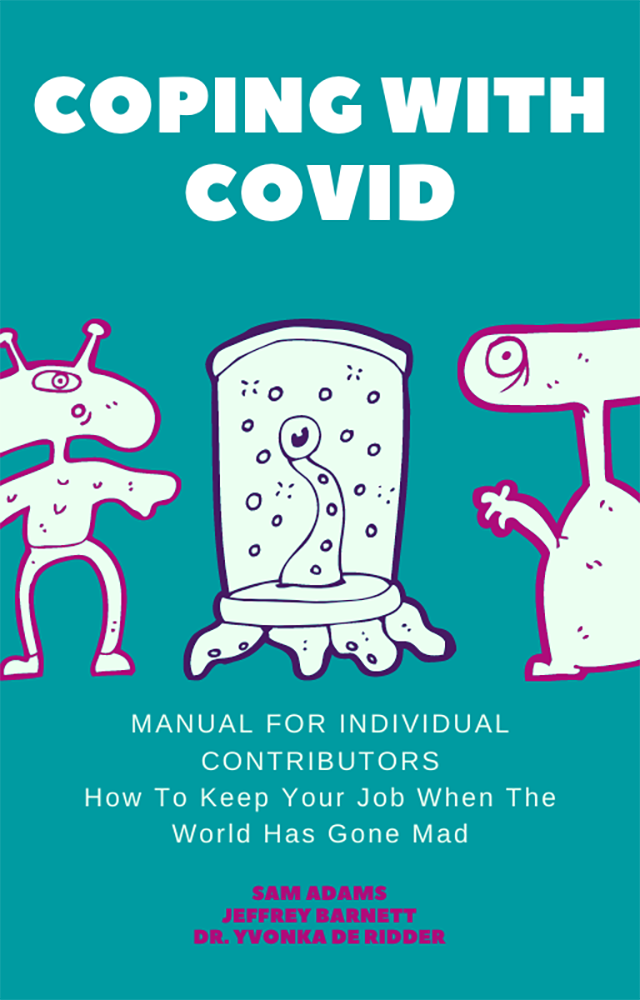 1Focus Coping with COVID - Manual for Business Teams