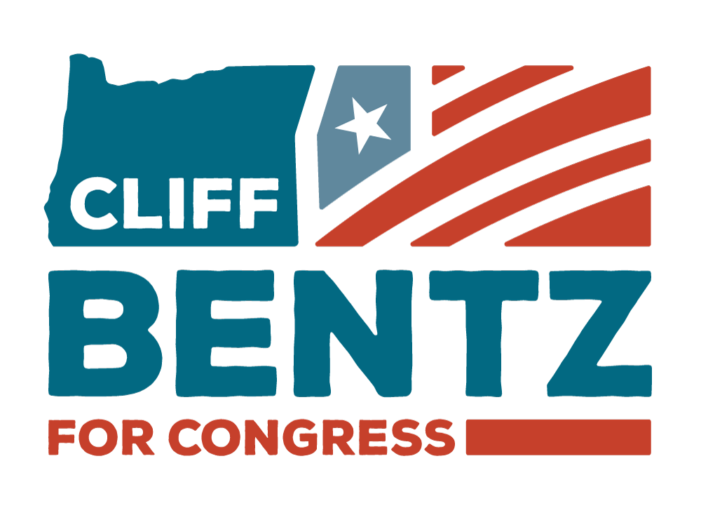 Cliff Bentz for Congress