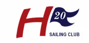 Harbor 20 Sailing Club Logo