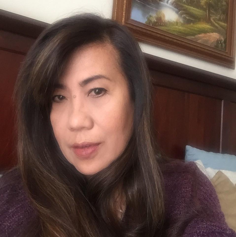 Antonia Empaynado