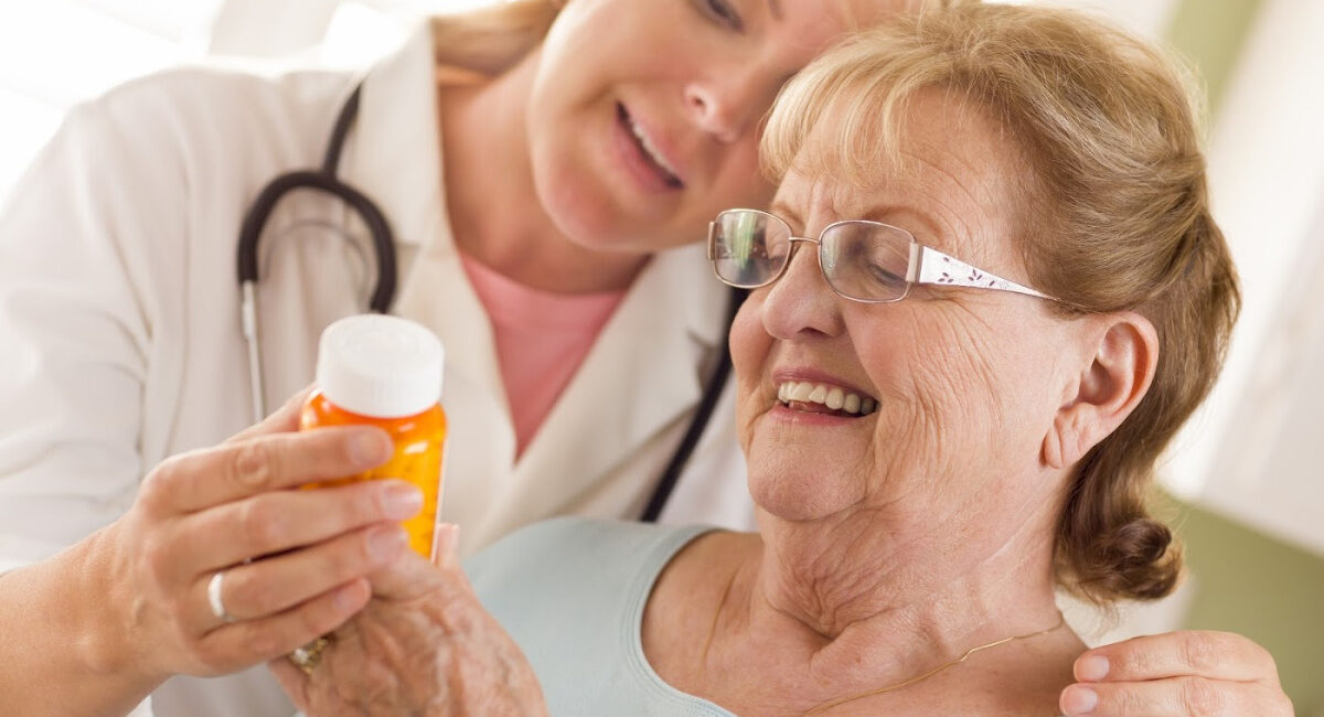 Home Care in Mountain View CA