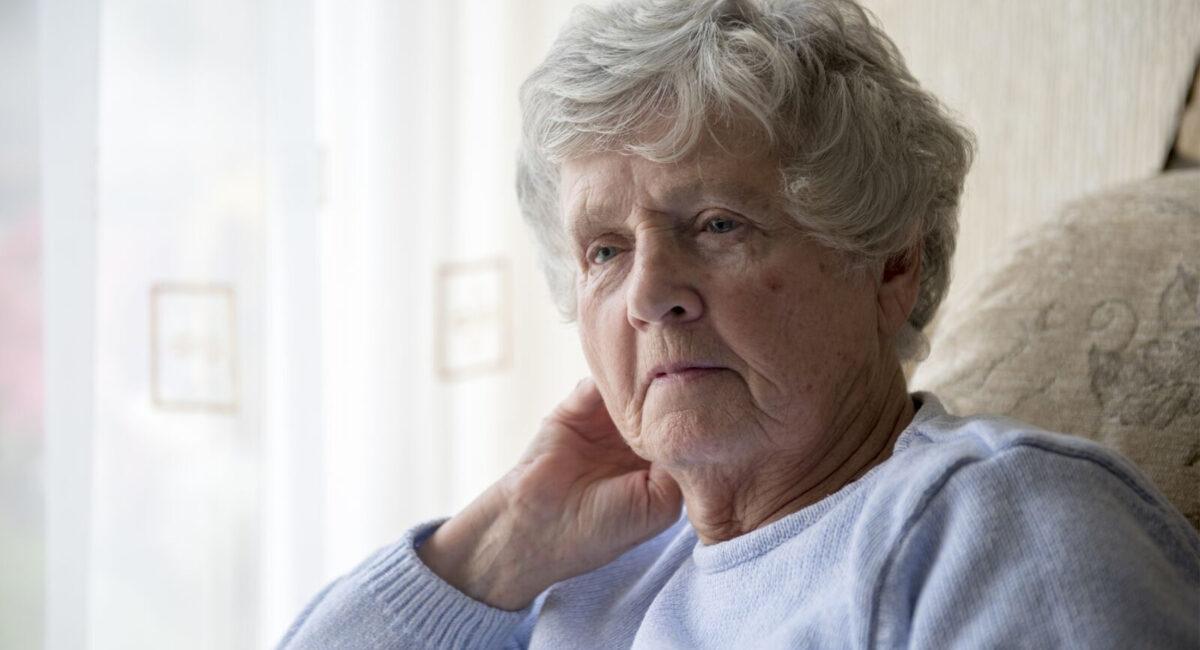 Elderly Care in San Jose CA: Stress