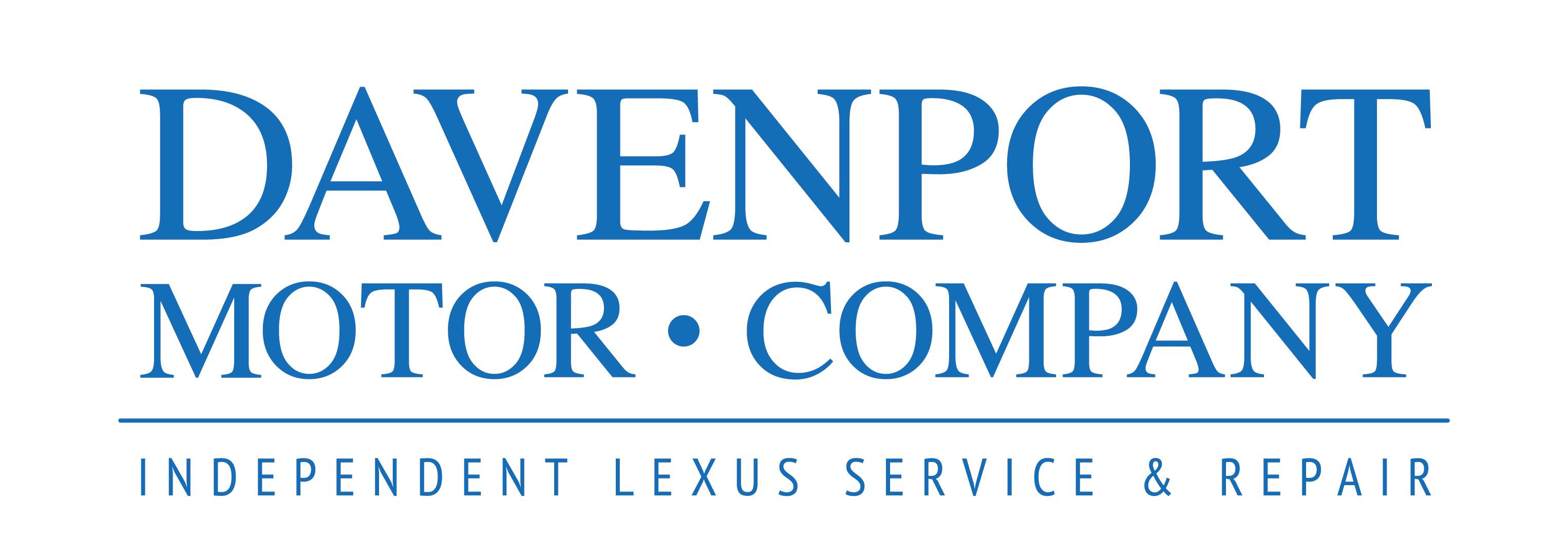 Davenport Motor Company