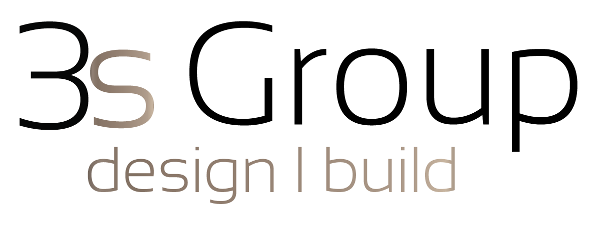 3s Group | Design + Build