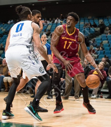 Canton Charge Center MICHAEL DUNIGAN (17)