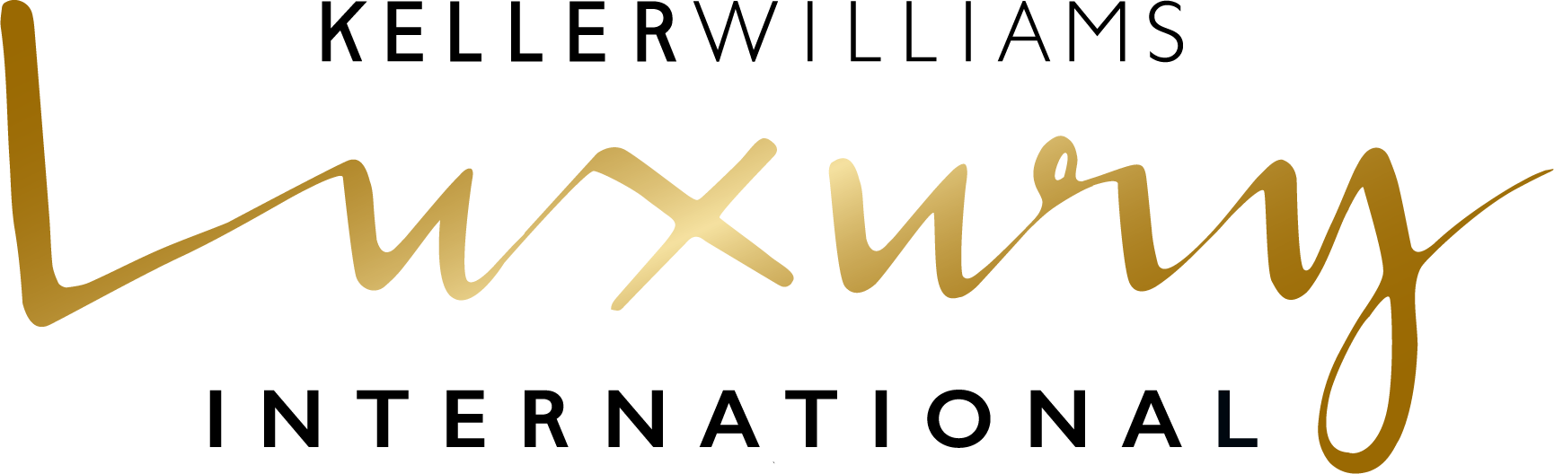 kw luxury logo