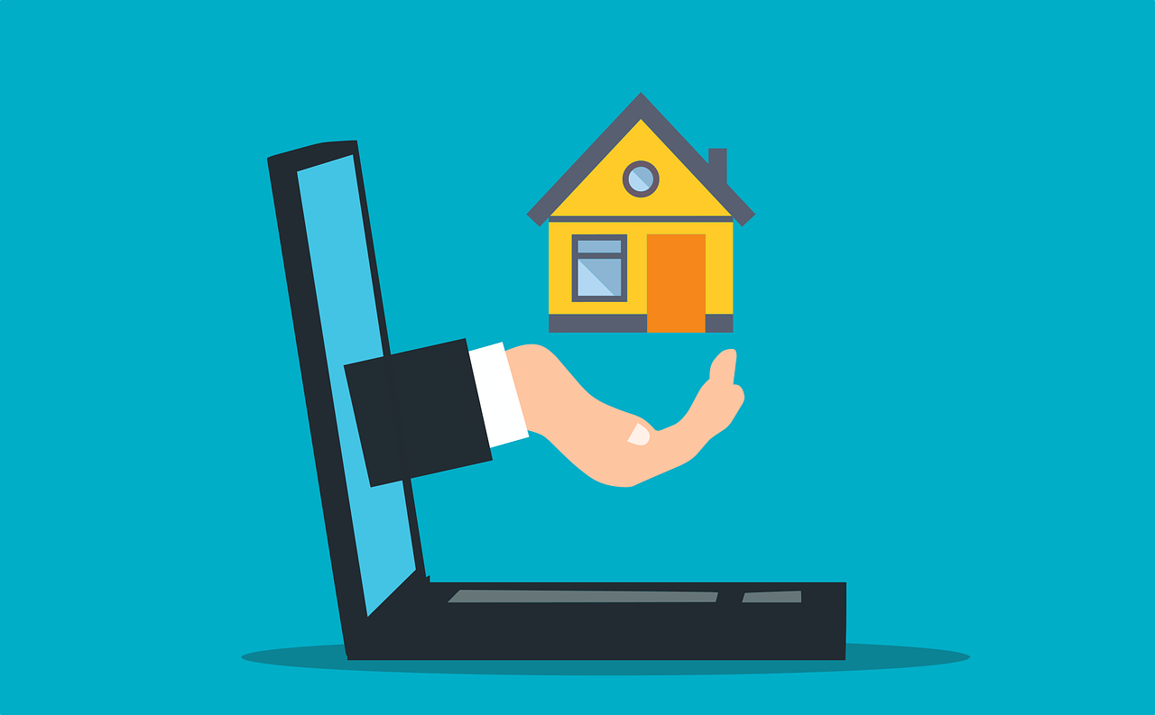 safe online real estate transactions