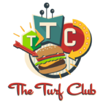 The Turf Club Logo