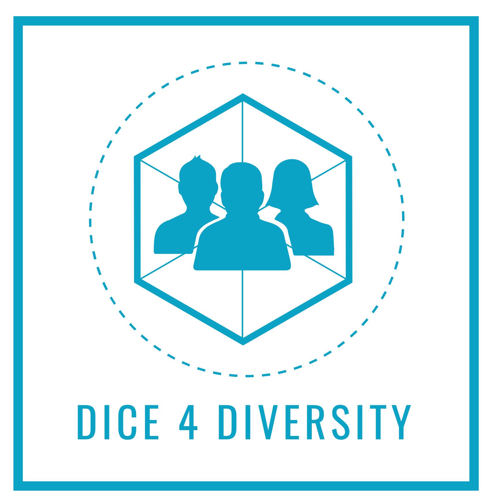 DICE 4 DIVERSITY GAMING