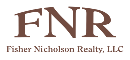 Logo for Fisher Nicholson Realty
