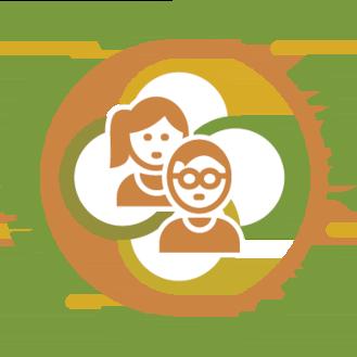 Integrated Adolescence Logo