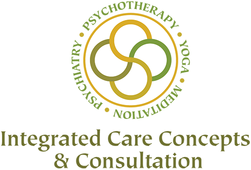 Integrated Care Concepts LLC Logo