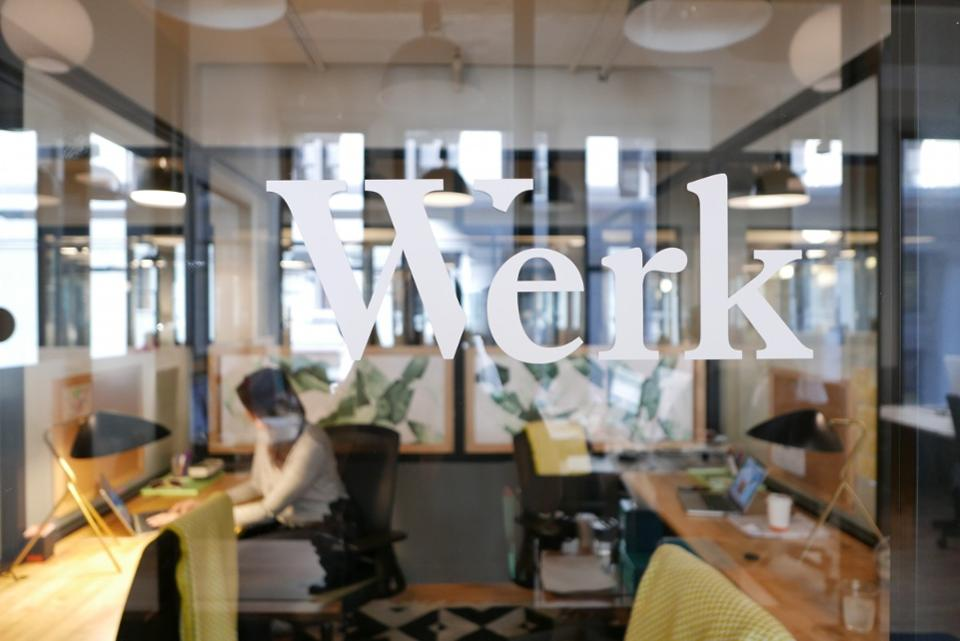 Werk provides leadership with flexible careers as the future of work.