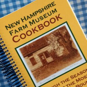 New Hampshire Farm Museum Cookbook