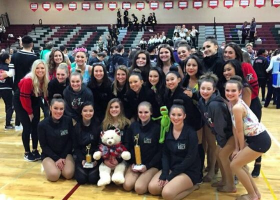Eastlake High School Competition