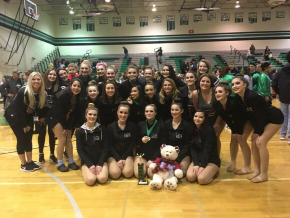 Kentwood High School Competition