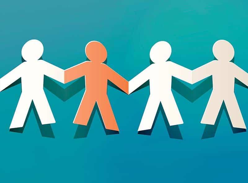Empathetic leadership chain