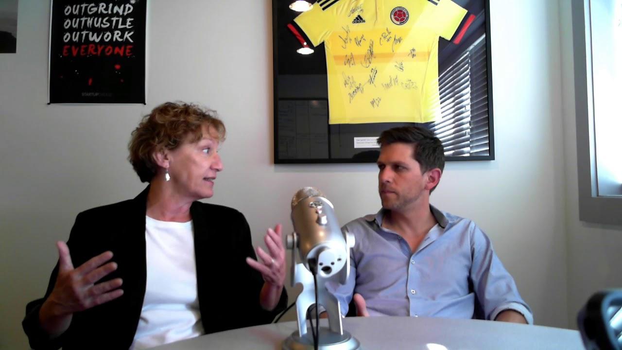 AREN 011: Asheville's Vice Mayor Gwen Wisler