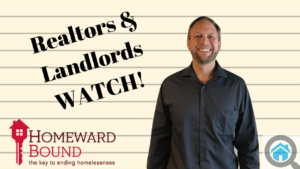 AREN 021: HOMEWARD BOUND, HOUSING VOUCHERS & MORE WITH BEN FEHSENFELD