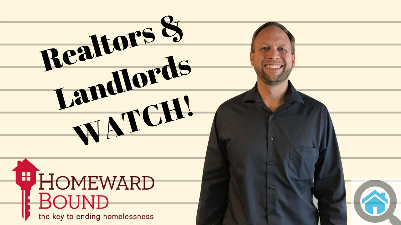 AREN 021: HOMEWARD BOUND, HOUSING VOUCHERS & MORE WITH BEN FEHSENFELD