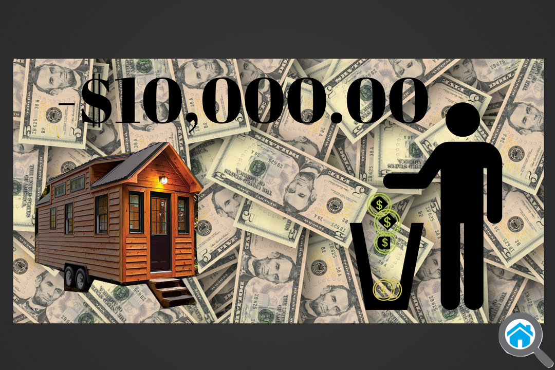 AREN 027: How to Lose $10,000.00 on a Tiny Home With Paula Willis