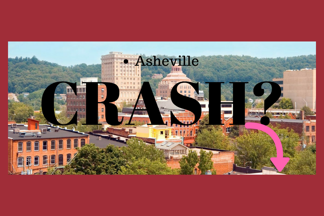 AREN 025: 2018 Asheville Real Estate Market Predictions