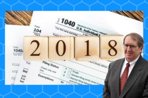 AREN 030: Changes to the New Tax Law & How it Affects You with David Worley CPA