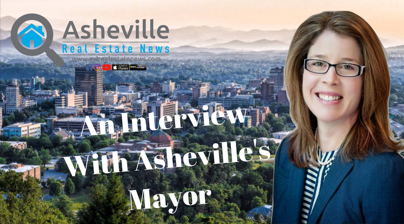 AREN 034: Asheville Mayor Esther Manheimer Weighs in on Affordable Housing, Short Term Rentals, and Real Estate Investing