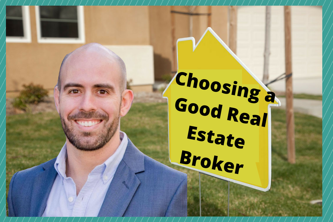 AREN 035: How to Pick a Great Sellers Agent With Daniel Castillo