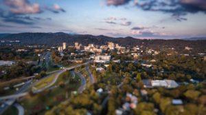 Asheville short-term rentals