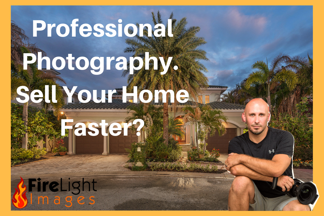 Can Professional Photography Make The Difference in Selling Your House? | AREN 44