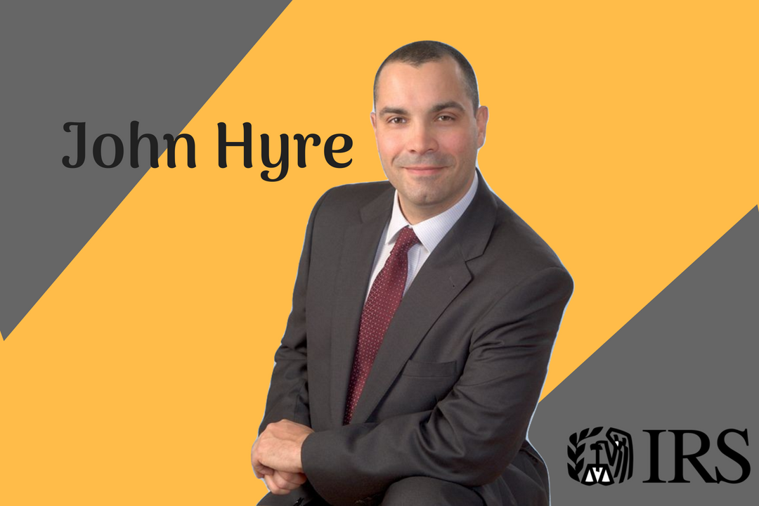 John Hyer, Renowed Real Estate Tax Attorney | AREN 46