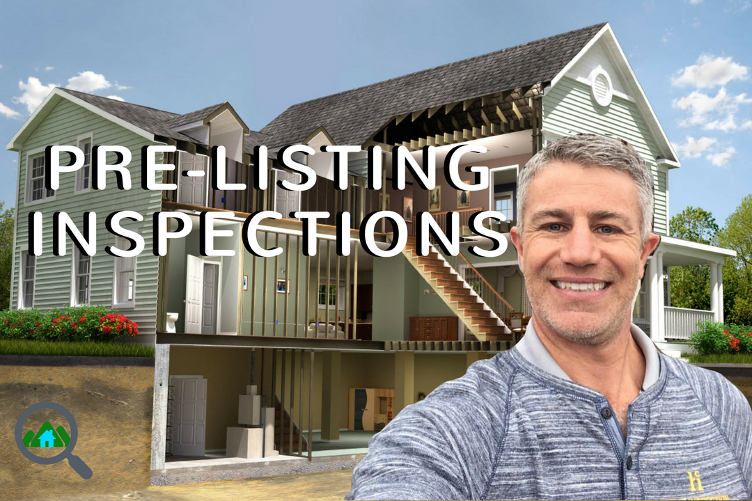 PRE-LISTING HOME INSPECTIONS ARE THEY WORTH IT?   AREN 52