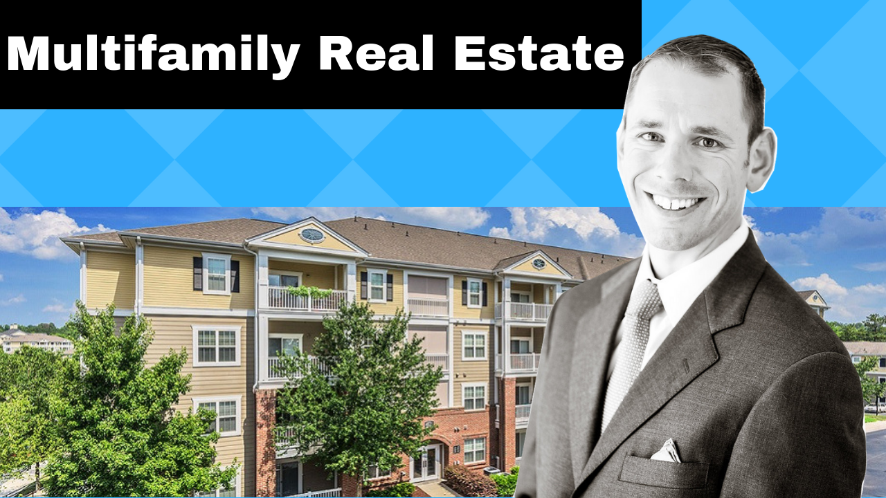 MULTIFAMILY SYNDICATION, BECOMING ACCREDITED AND INCREASING YOUR INCOME | AREN 63