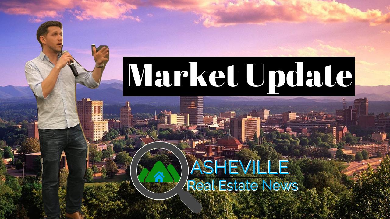 Q3 MARKET UPDATE: ASHEVILLE & HENDERSONVILLE   AREN 065