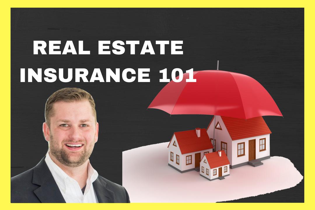 Jared Bellmund – Insurance