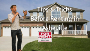 Rent-A-Home of Asheville