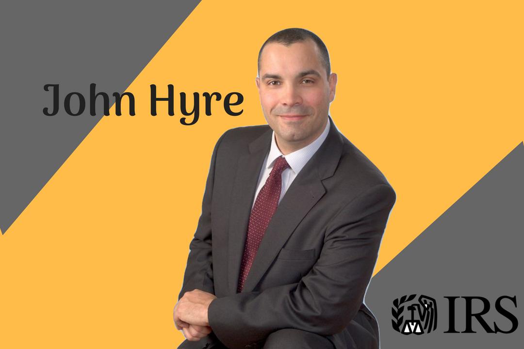 IRA Lawyer – John Hyre