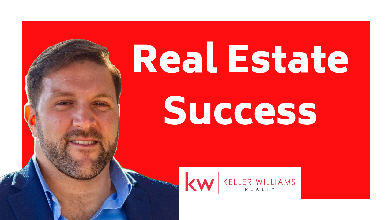 Becoming Successful as a Real Estate Agent