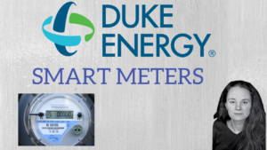 DUKE ENERGY'S NEW SMART METERS | AREN 73