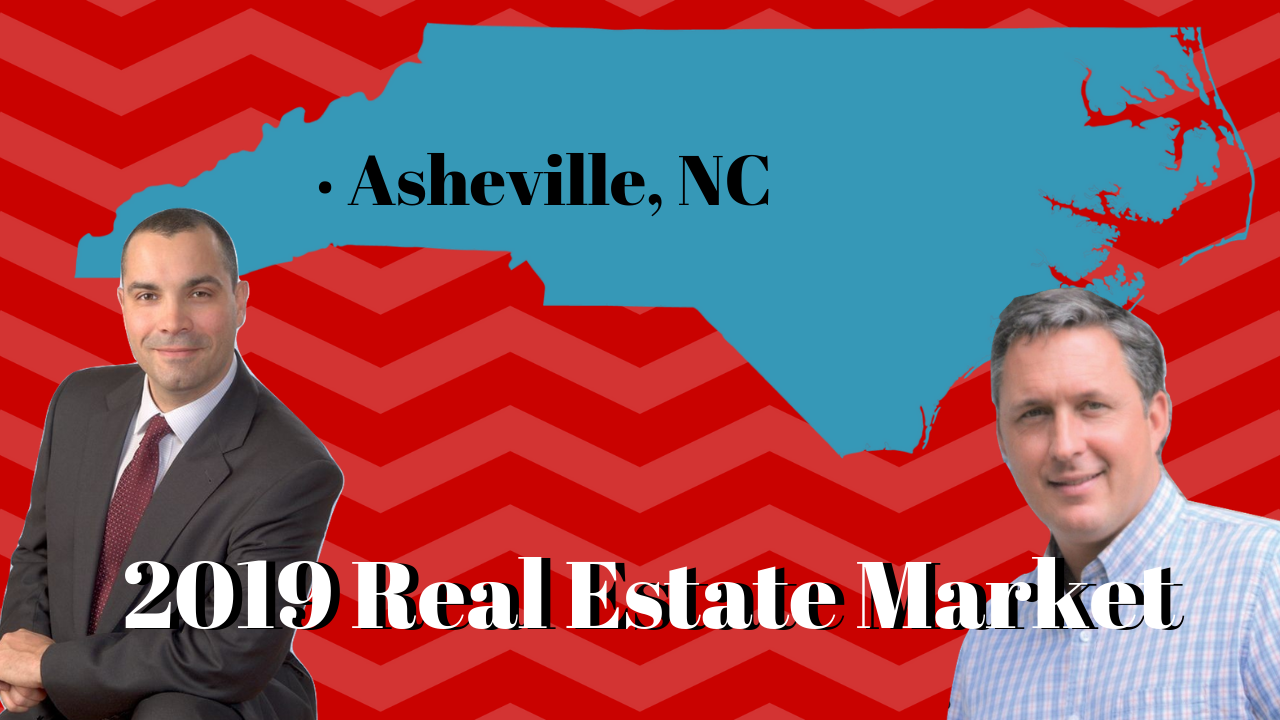 Asheville Real Estate Market Predictions for 2019
