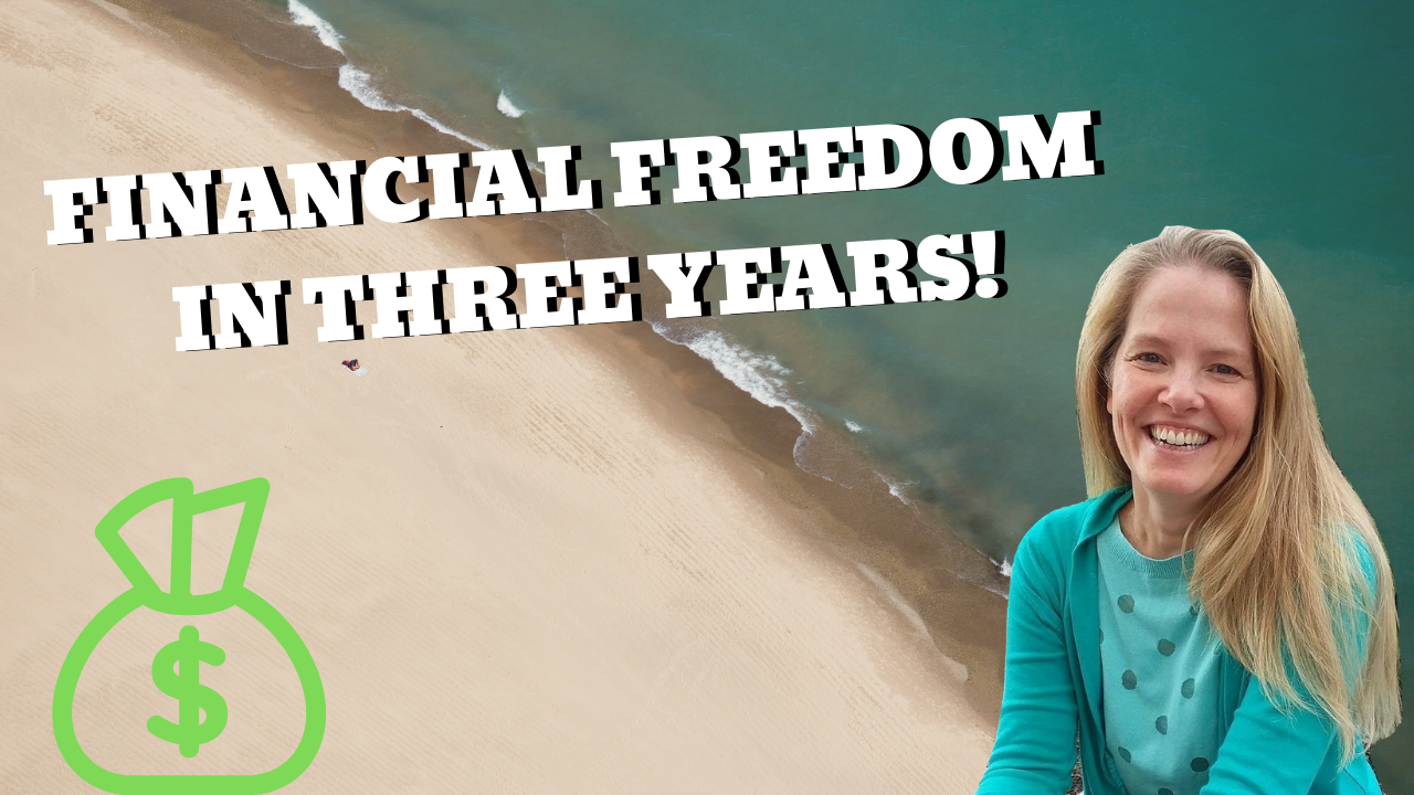 A Story of Financial Freedom Through Real Estate