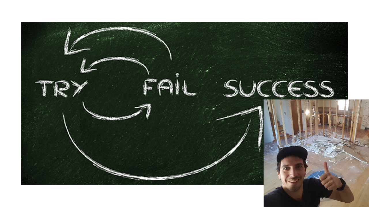 FAILED WHOLESALER, SUCCESSFUL REHABBER   AREN 81